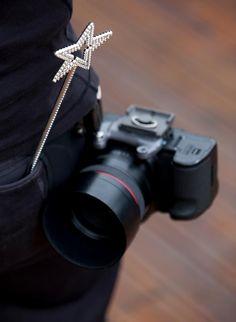 Photographers magic stick