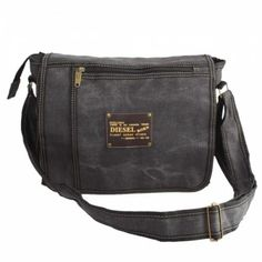Canvas Casual School Bags Black   Canvas Casual School Bags Black  This bag offers an adjustable shoulder strap for convenient carrying with fashionable design, quality material, elegant shape and practical functions.