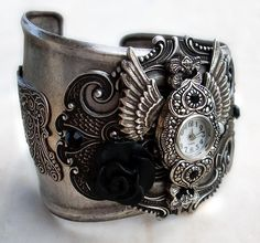 Steampunk is Love