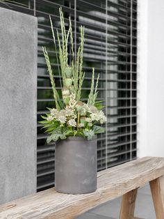 DEKORATION   aus dem Garten in die Vase - mxliving Clematis, Vase, Green Wedding, Flower Power, Bloom, Rustic, Floral, Flowers, Plants