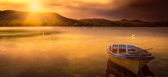 Atardecer en Banyoles | by Luciti