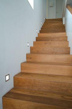 Holz und Beton - PARKETT