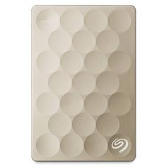 Shop for Seagate Backup Plus Ultra Slim 2 TB Portable Hard Drive - External - Platinum. Get free delivery On EVERYTHING* Overstock - Your Online Computer Hardware & Software Destination! Mac Os, Usb, Portable External Hard Drive, Data Backup, Cool Bluetooth Speakers, 3d Texture, Hardware Software, Hard Disk Drive, Shopping Hacks