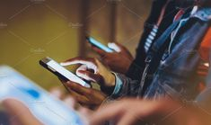 Ad: Friends using in hands mobile phone… by A_B_C on @creativemarket. Group adult hipsters friends using in hands mobile phone closeup, street online wi-fi internet concept, bloggers together pointing finger on #creativemarket Pointing Fingers, Technology Photos, Hipsters, Business Branding, Wi Fi, Close Up, Infographic, Internet, Hands