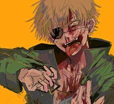 Manga Art, Anime Manga, Anime Art, Dark Fantasy, Character Drawing, Character Design, Blood Anime, Dark Anime Guys, Dark Drawings