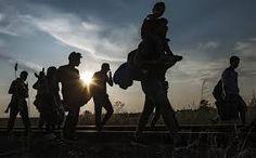 Νέα έρευνα: Ανήσυχοι οι Ευρωπαίοι για το προσφυγικό/μεταναστευτικό ~ Geopolitics…