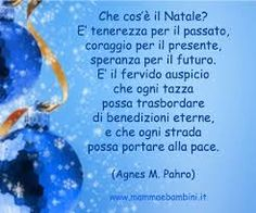 Image result for frasi natale pace