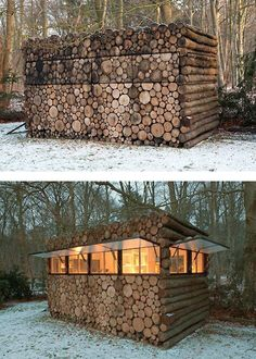 Deer stand I want this !!!!