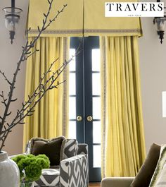 Curtains & Blinds in Melbourne
