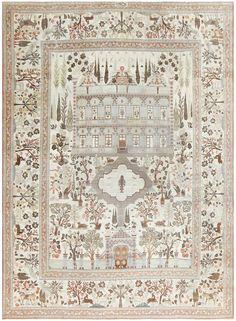 10963-presscdn-0-74-pagely.netdna-ssl.com wp-content uploads 2015 06 antique-persian-palace-scene-tabriz-rug-50074-detail.jpg.optimal.jpg