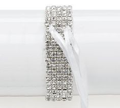 Rhinestone Stretch