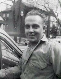 Earl Monroe Sparks
