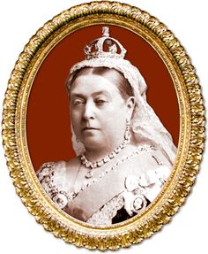 """Queen Victoria ~ modified Public Domain photo by Alexander Bassano via Wikimedia Commons used in the WRGreens article """"The Road to Legalization"""" ~ the second article in the Cannabis Legalization Series"""