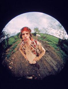 Fish Eye Jagger