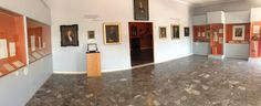 Dionysios Solomos #Museum, #Zakynthos #Zante