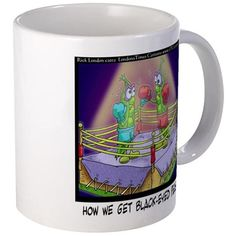 #Classic #Humor #Gifts #Blackeyedpeas #Boxing #Peas #Coffee #Mugs #Exclusive by @LTCartoons @cafepress 15%off #Sale Ends 2/13 Use #couponcode LOVE15 @c/o https://goo.gl/7sphvq