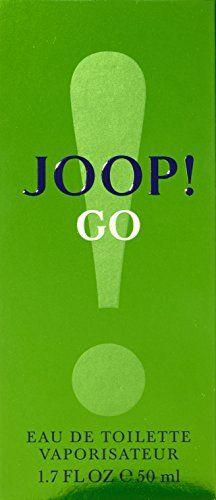 Joop! Go homme/men, Eau de Toilette, Vaporisateur/