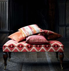 Mulberry Home - great for the end of the bed