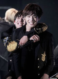 purest smiles ever.