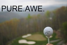 Pure awe. #Golf #Callaway (Submitted by Lucas Calloway)