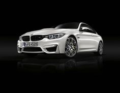 BMW M3 & M4 Competition Package: hardcore to the bone