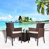 #ad  #7: Cloud Mountain Outdoor 3 PC Bistro Sofa Set Wicker Bistro Conversation Set Wicker Sectional Furniture- Two Chairs with Glass Coffee Table, Creamy White Cushions with Cocoa Brown Rattan  https://www.amazon.com/Cloud-Mountain-Conversation-Sectional-Furniture/dp/B072X8VRTT/ref=pd_zg_rss_nr_lg_16135379011_7?ie=UTF8&tag=a-zhome-20