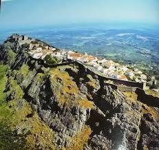 Castelo de Vide, Marvão, Portugal