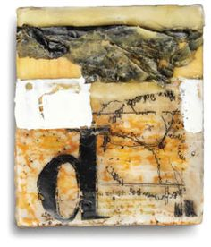 Create one-of-a-kind encaustic paintings and get expert tips and techniques when you download your free article collection on encaustic collage and encaustic art!
