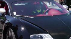 Vidéo : à 13 ans, il atteint 325 km/h en Bugatti Veyron !