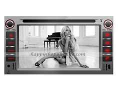 Android DVD GPS Navi with 3G Wifi for KIA Soul 2010-2012