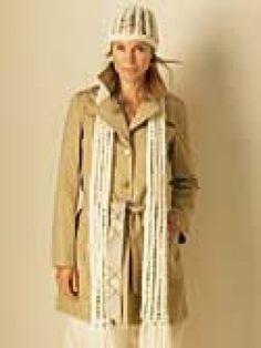Alpaca Hat and Scarf | Yarn | Free Knitting Patterns | Crochet Patterns | Yarnspirations