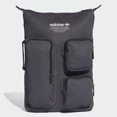 c368ad2a76b6 adidas NMD Backpack Black Mens