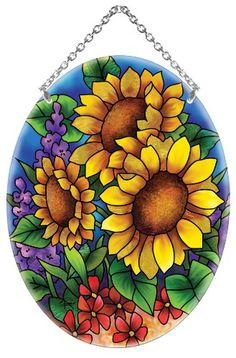 Joan Baker Designs MO173R Sunflower Field Suncatcher, 5.25 by 7-Inch Joan Baker Designs http://www.amazon.com/dp/B00CONCAEU/ref=cm_sw_r_pi_dp_eAwvub17YRZQX