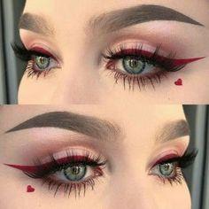 Ich habe Anastasia Beverlyhills Dipbrow Pomade und Brewing Powder in Taupe + a . - Eyeliner - Make-Up Hochzeit Makeup Hacks, Makeup Goals, Makeup Trends, Makeup Inspo, Makeup Inspiration, Makeup Ideas, Makeup Basics, Makeup Geek, Makeup Tutorials