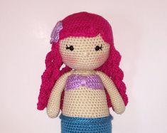 Mermaid Doll | Croch