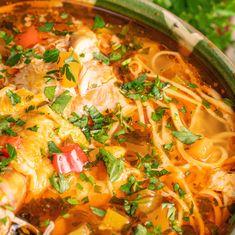 Romanian Food, Food Quotes, Food Design, Soul Food, Street Food, Food Videos, Food Art, Thai Red Curry, Brownies