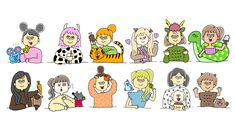 フリーダウンロード Peanuts Comics