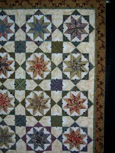 The Quilt Fest of New Jersey VII - My Visit