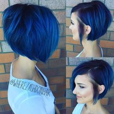 Hottest Short Haircuts for Women ★ See more: http://lovehairstyles.com/hottest-short-haircuts-women/