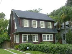 saturated gambrel by FL Architect Fan http://flic.kr/p/58maGJ...