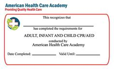 first aid certificate template first aid training certificate free printable allfreeprintablecom this certificate with a red cross seal certifies the - First Aid Training Certificate Template