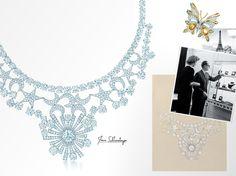 Tiffany & Co. Schlumberger