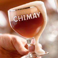 Chimay Tripel. #beer #belgianbeer #craftbeer