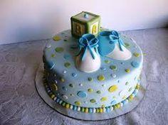 Картинки по запросу baby boy birthday cake