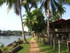 Guide to the 4000 Islands of Laos: Don Det and Don Khon