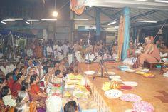 Kanchi Bala Periyavar's Visit @ Our West Mambalam branch