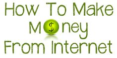 क्या सही है ? क्या गलत है ?: HOW TO EARN FROM ONLINE WITHOUT ANY INVESTMENT   ...