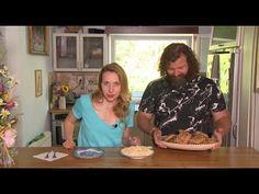 Josef Maršálek: Dalamánky ze žitné mouky, podmáslí a brambor - YouTube Youtube, Cooking, Pizza, Fine Dining, Kitchen, Youtubers, Brewing, Cuisine, Youtube Movies