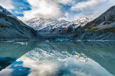 La beauté de lîle du sud de Nouvelle Zélande par Antony Harrison  2Tout2Rien