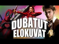 DUBATUT ELOKUVAT - YouTube Snapchat, Video Game, Cover, Artwork, Youtube, Instagram, Work Of Art, Video Games